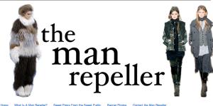 Thanks, Man Repeller!